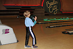 Ty bowls - 13th Annual Daytime Stars and Strikes Bowling for Autism on April 23, 2016 at Bowler City Lanes in Hackensack, NJ hosted by Jerry ver Dorn and Liz Keifer  (Photo by Sue Coflin/Max Photos)