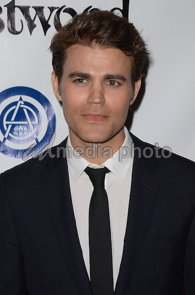 09 January  - Los Angeles, Ca - Paul Wesley. Arrivals for The Art of Elysium's Presents Vivienne Westwood & Andreas Kronthaler's 2016 HEAVEN Gala held at 3Labs. Photo Credit: Birdie Thompson/AdMedia