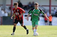 Chatham Town vs Dagenham & Redbridge 01-08-15
