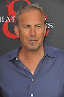 Kevin Costner at the Los Angeles premiere of 'Hatfields & McCoys' at Milk Studios on May 21, 2012 in Los Angeles, California. © mpi35/MediaPunch Inc.