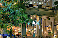 The Willard Intercontinental Hotel, Washington DC, USA