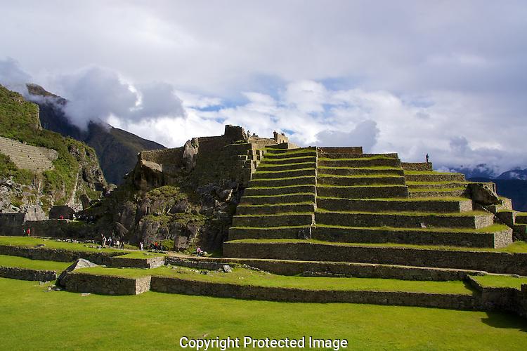Machu Picchu '12