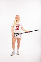 Stanford, CA: 01192019: Stanford Women's Lacrosse.