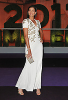 Garbine Muguruza, 2017 Women's Singles Champion at the Wimbledon Champions Dinner, The Guildhall, Gresham Street, London, England, UK, on Sunday 16 July 2017.<br /> CAP/CAN<br /> &copy;CAN/Capital Pictures /MediaPunch ***NORTH AND SOUTH AMERICAS ONLY***