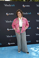 BURBANK, CA - APRIL 28: Anna Deavere Smith at the FYC Event for ABC's 'Blackish' at Walt Disney Studios on April 28, 2018 in Burbank, California. Credit: David Edwards/MediaPunch