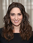 "Sara Bareilles attends the Meet the new cast of ""Waitress"" at St. Cloud Rooftop Restaurant at The Knickerbocker Hotel on March 23, 2017 in New York City."