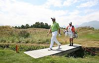 Volvo Golf Champions 2012