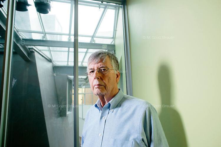"""Michael Stonebraker is an adjunct professor at MIT's Computer Science and Artificial Intelligence Laboratory (CSAIL) in the STATA Center at MIT in Cambridge, Massachusetts, USA. He is a pioneer of database research and technology. He is the 2014 Turing Award winner, an award given by the Association for Computing Machinery to """"an individual selected for contributions of a technical nature made to the computing community."""" The award is considered the highest distinction in the field of computer science, akin to a Nobel Prize for the field."""