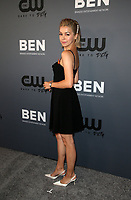 BEVERLY HILLS, CA - AUGUST 4: Julia Chan, at The CW's Summer TCA All-Star Party at The Beverly Hilton Hotel in Beverly Hills, California on August 4, 2019. <br /> CAP/MPI/FS<br /> ©FS/MPI/Capital Pictures