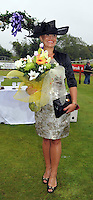 Pictured at the Dawn Dairies Queen of Fashion Ladies Day at Killarney Races were<br /> Picture by Don MacMonagle<br /> <br /> Pr photo from Dawn Daires