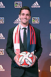 16 January 2014: Steven Neumann was selected with the fourth overall pick by the New England Revolution. The 2014 Major League Soccer SuperDraft was held at the NSCAA Annual Convention in the Pennsylvania Convention Center in Philadelphia, Pennsylvania.