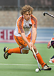 2009 Ned-India spelers ind.