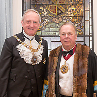Lord Mayor at Cordwainers' Civic Dinner