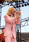 Cheap Trick 1980 Robin Zander Summer Blowout at the Coliseum<br /> &copy; Chris Walter