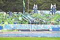 Soccer : 2017 J2 League : Shonan Bellmare 1-1 Fagiano Okayama