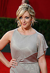 LOS ANGELES, CA. - September 20: Jane Krakowski arrives at the 61st Primetime Emmy Awards held at the Nokia Theatre on September 20, 2009 in Los Angeles, California.