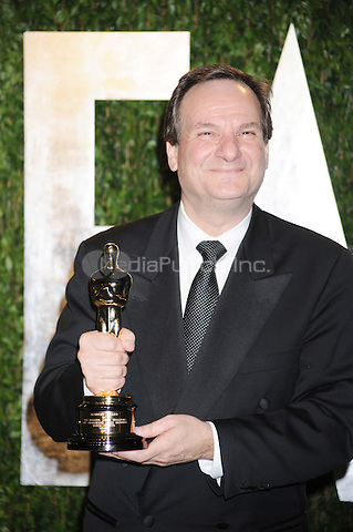 at the 2012 Vanity Fair Oscar Party hosted by Graydon Carter at Sunset Tower on February 26, 2012 in West Hollywood, California. Credit: Dennis Van Tine/MediaPunch