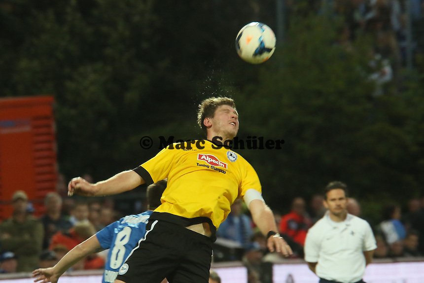 Fabian Klos (Bielefeld) - SV Darmstadt 98 vs. Armina Bielefeld, Stadion am Böllenfalltor