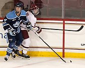 Kenzie Kent (BC - 12), Alyson Matteau (Maine - 7) - The Boston College Eagles defeated the visiting University of Maine Black Bears 2-1 on Saturday, October 8, 2016, at Kelley Rink in Conte Forum in Chestnut Hill, Massachusetts.  The University of North Dakota Fighting Hawks celebrate their 2016 D1 national championship win on Saturday, April 9, 2016, at Amalie Arena in Tampa, Florida.