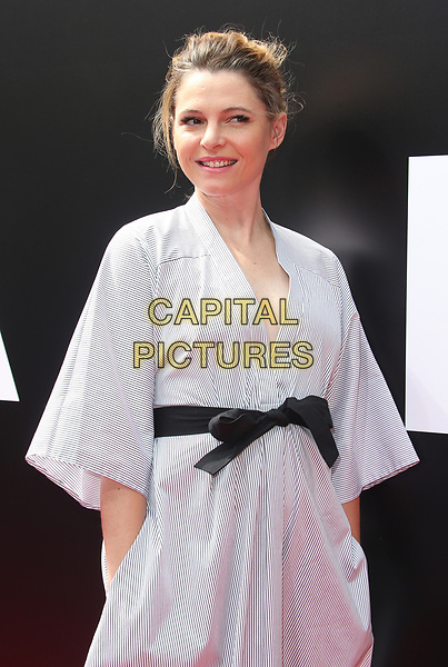 17 May 2017 - Hollywood, California - Amy Seimetz. Sir Ridley Scott Hand And Footprint Ceremony. <br /> CAP/ADM<br /> &copy;ADM/Capital Pictures