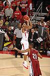 Maryland Terrapins v IUP. (Greg Fiume)