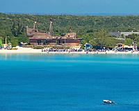 EC- Vista Suite at Stern of HAL Koningsdam S. Caribbean Cruise, Caribbean Sea 3 17