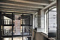 - Milano, Memoriale della Shoah, presso il Binario 21 nei sotterranei della Stazione Centrale, da cui partivano i treni per i campi di concentramento<br /> <br /> - Milan, Memorial of the Shoah, at Track 21 in the basement of the Central Station, from where trains departed for the concentration camps.