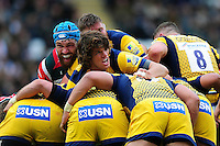 Leicester Tigers v Worcester Warriors : 08.10.16