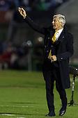 Jos&eacute; N&eacute;stor P&eacute;kerman durante el partido por Elimnatorias Mundial 2018 entre Colombia y Uruguay en el Estadio Centenario de Montevideo el 13 de octubre de 2015.<br /> <br /> Foto: Daniel Jayo/Archivolatino<br /> <br /> COPYRIGHT: Archivolatino<br /> Prohibido su uso sin autorizaci&oacute;n.