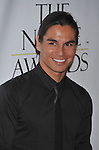 BEVERLY HILLS, CA. - October 18: Julio Iglesias, Jr. arrives at the First Annual Noble Humanitarian Awards at The Beverly Hilton Hotel on October 18, 2009 in Beverly Hills, California.