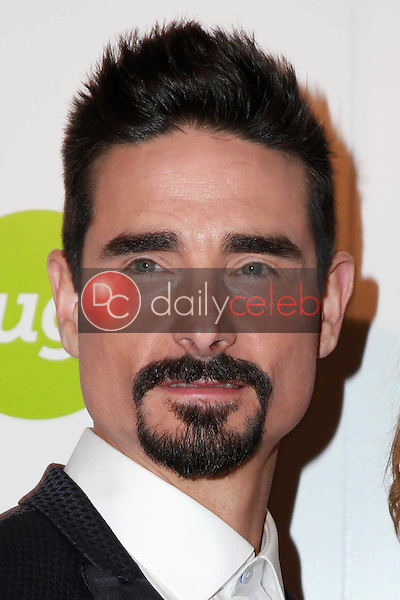 """Kevin Richardson<br /> at the Backstreet Boys """"Show 'Em What You're Made Of"""" Premiere, Arclight, Hollywood, CA 01-29-15<br /> David Edwards/DailyCeleb.com 818-249-4998"""