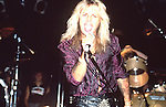 Motley Crue - May 1987 in Hollywood