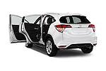 Car images of 2016 Honda HRV Executive 5 Door Suv Doors