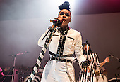 May 08, 2014: JANELLE MONAE - The Institute Birmingham UK