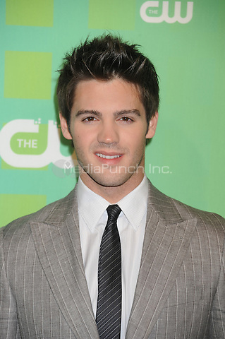 Steven R McQueen at The CW Network's 2012 Upfront at New York City Center on May 17, 2012 in New York City. . Credit: Dennis Van Tine/MediaPunch