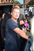 BERLIN, ALEMANHA, 17.07.2017 - PREMIERE-BERLIN - Til Schweiger durante premiere de Atomic Blonde em Berlin na Alemanha ontem segunda-feira, 17.(Foto: Timm/Brazil Photo Press)