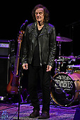 FORT LAUDERDALE FL - FEBRUARY 22: Colin Blunstone of The Zombies performs at The Broward Center on February 22, 2019 in Fort Lauderdale, Florida. : Credit Larry Marano © 2019