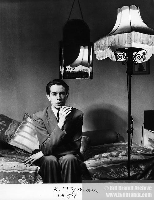Ken Tynan, 1951