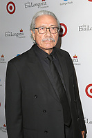 BEVERLY HILLS, CA - OCTOBER 12: Edward James Olmos at the Eva Longoria Foundation Gala at The Four Seasons Beverly Hills in Beverly Hills, California on October 12, 2017. Credit: Faye Sadou/MediaPunch