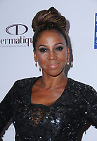 11 August  2017 - Beverly Hills, California - Holly Robinson-Peete. 17th Annual Harold & Carole Pump Foundation Gala held at The Beverly Hilton Hotel in Beverly Hills. Photo Credit: Birdie Thompson/AdMedia