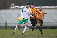 East Thurrock United vs Bognor Regis Town 20-02-16