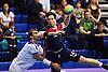 GBR v Israel Mens 2013 World Handball Championships Qualifier