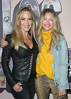 """LOS ANGELES, CA - MAY 11: Julie Benz, Rebecca Gayheart, at Rooftop Cinema Club Hosts 20th Anniversary And Cast Reunion Of 1999 Cult Classic """"Jawbreaker"""" at Level in Los Angeles, California on May 11, 2019.     <br /> CAP/MPI/SAD<br /> ©SAD/MPI/Capital Pictures"""