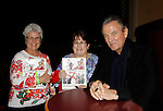 "Eric Braeden ""Victor Newman"" and fans - The Young and The Restless - Genoa City Live celebrating over 40 years with on February 27. 2016 at The Lyric Opera House, Baltimore, Maryland on stage with questions and answers followed with autographs and photos in the theater.  (Photo by Sue Coflin/Max Photos)"