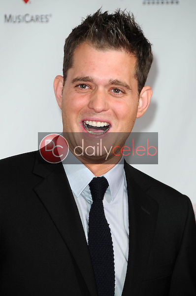 Michael Buble<br />