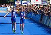 ITU 2011 World Championship Series Triathlon - Madrid