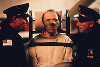 The Silence of the Lambs (1991) <br /> Anthony Hopkins &amp; Charles Napier<br /> *Filmstill - Editorial Use Only*<br /> CAP/KFS<br /> Image supplied by Capital Pictures