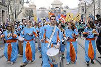 - Marsiglia (Francia),  Forum Mondiale dell' Acqua, manifestazione di protesta del Forum Alternativo contro la privatizzazione dell'acqua<br /> <br /> - Marseille (France),  World  Water Forum , protest march organized by the Alternative Forum against privatization of water