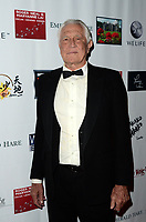 LOS ANGELES - FEB 9:  George Lazenby at the 5th Annual Roger Neal & Maryanne Lai Oscar Viewing Dinner at the Hollywood Museum on February 9, 2020 in Los Angeles, CA