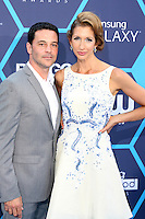 Alysia Reiner, David Alan Basche<br />
